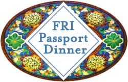 April 26, 2019 - Passport Dinner