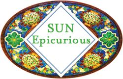 Sunday, April 28, 2019 - Epicurious